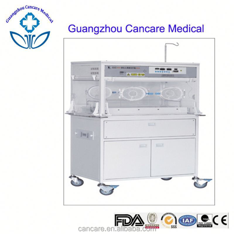 High quality China blue light therapy for jaundice Equipment
