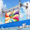 Niyakr High Quality Ali Hd Sexy Video P10 Outdoor Advertising LED Display Stadium Electronic Billboards