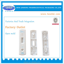 Best price one step urine plastic cassette for rapid test
