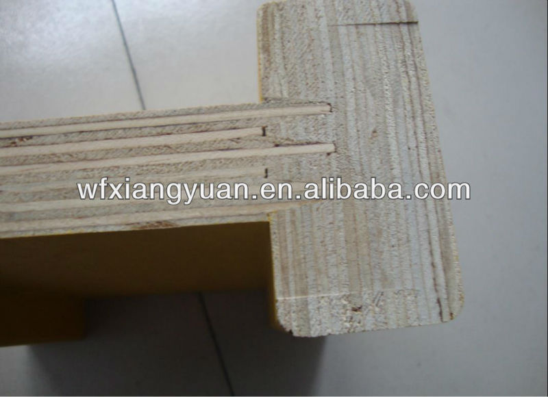 pine structural timber H 20 beam