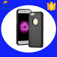 PC+TPU antigravity case For Apple iphone 5/5s 6/6s 6 Plus/6s Plus anti gravity Design Case