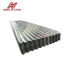 galvanized Metal Roofing Sheet /Galvanized Corrugated Roofing Tile Steel Plate price