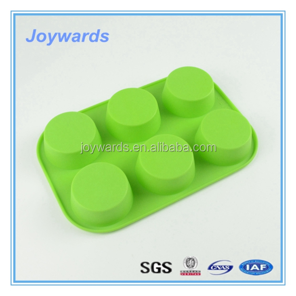 2016 New product custom cake non-stick silicone baking molds