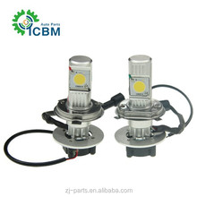 h1,h3,h4,h7 canbus car led auto head light