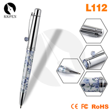 Shibell capsule shaped pen wholesale ballpoint pen metal clip plastic pen