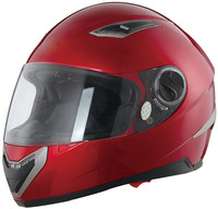 Popular wholesale full face street bike motorcycle helmet with DOT standard