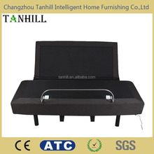 Massage adjustable bed okin motor for bedroom furniture