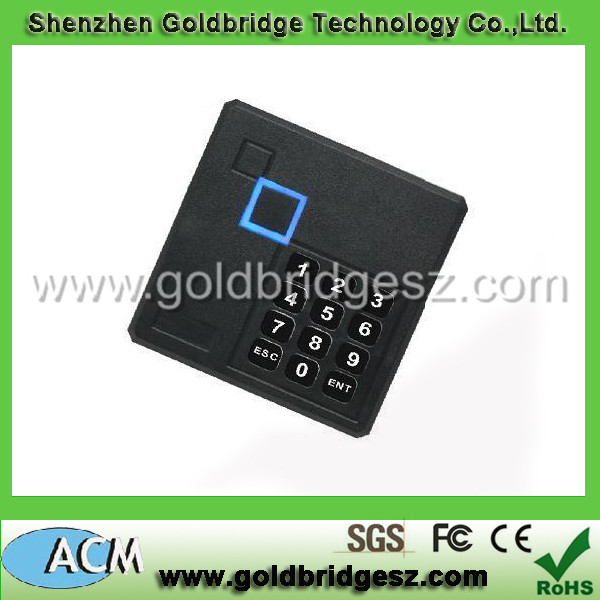 ACM207 Serial Stand Alone Access Control Reader