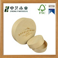 Wholesale eco-friend custom Wooden Chocolate Packaging Boxes with Logo Printed