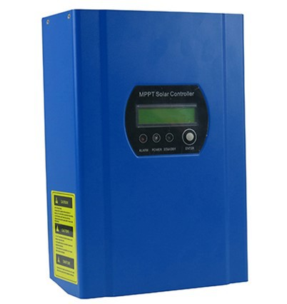 Competitive price 48v mppt solar charge controller 60A