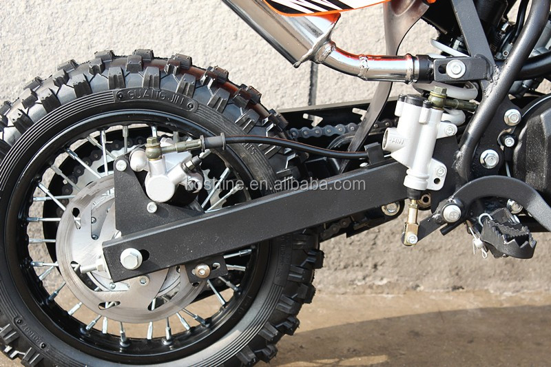 Promotion on 50cc water cooling mini motorcycle
