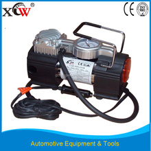New arrival 12V DC power car tyre air pump for car inflator tool