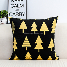 Chinese old fashion digital printing cushion cover fabric 100% pillow case bed pillow