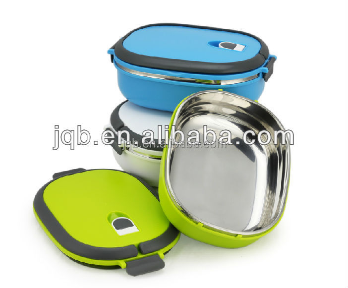 keep food hot bento lunch box buy stainless steel lunch. Black Bedroom Furniture Sets. Home Design Ideas
