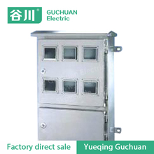 Factory direct electric control box distribution box waterproof meter box