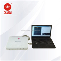 Best price hospital EMG/EP portable medical equipment USB 2channels