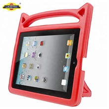 Protective PC EVA Case For Ipadmini 7.9 Red