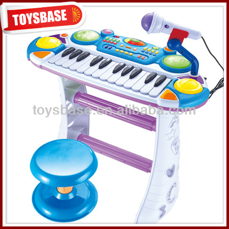 28 keys electronic organ keyboard kids keyboard toy children electronic organ