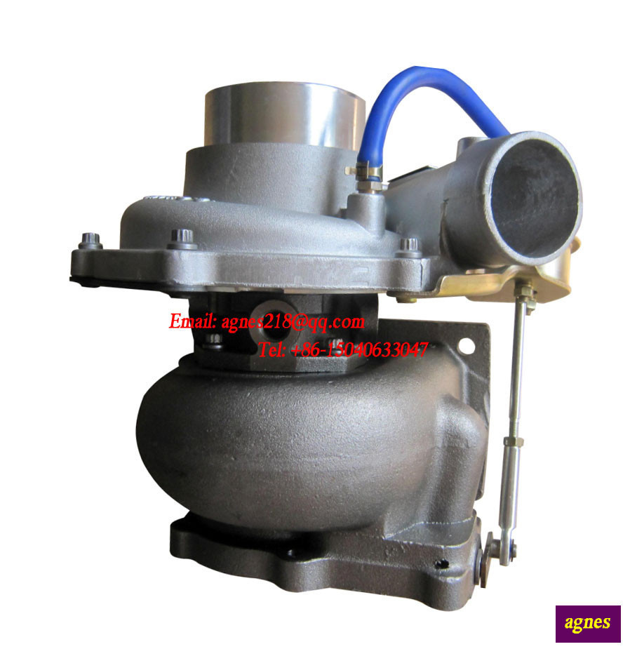 Get Quotations · fit to Hino truck 750849-5001s 750849-0002 GT3576LD  Turbocharger 750849-0001m with