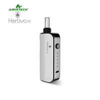 2017 Hot selling 3 in 1 vaporizer cbd box mod vaporizer best electronic cigarette 1800mah T