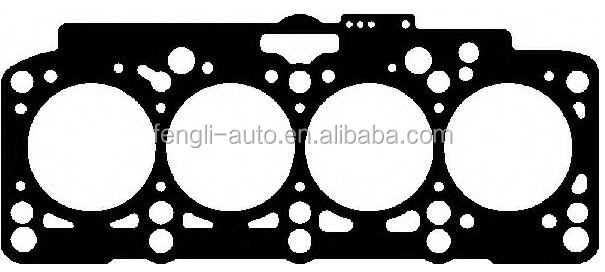 038103383AL Cylinder Head Gasket for VW Caddy, Derby, Golf, Nes Beetle, Jetta, Polo, Fox and Suran