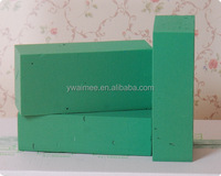 Yiwu Aimee factory direct wer floral foam prices,oasis floral foam(AM-FF-01)