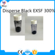 Weiyi Disperse Dyes disperse black exsf 300% Liquid Disperse Dyes