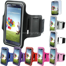 cell phone armband/wholesale price armband for Samsung s3/s4/s5