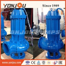 Deep well submersible sewage centrifugal submersible pump