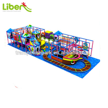 Best Quality Kids Indoor Playground Soft Play for Sale
