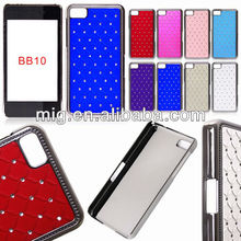 New Arrivel style PC hard case for blackberry Z10, for blackberry case