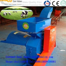 China supplier multi-purpose grain crusher machine /agricultural chaff cutter for hay /hay crusher for Sale 0086-15838159361