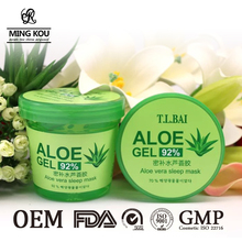 Famous aloe vera moisturizing gel for Female 895801