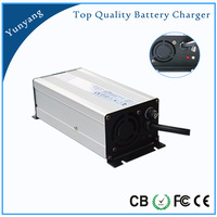 ROHS Charger 20S 4.2V Li-ion Battery Charger 84V 4A