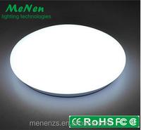 intelligent motion sensor LED ceiling light,radar sensor led ceiling lamp