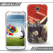 Newest!! tpu unique phone cases for samsung galaxy s4 i9500