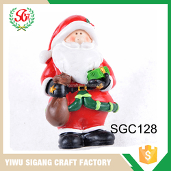SGC128 Xmas Decorating Ideas Souvenir Gift Magnet For Fridge