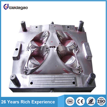Plastic Injection Mold for PC Car Light