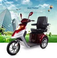 Best Sales Intelligent Motorized Cargo Electric Tricycle For Sale