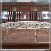 BBQ grill mesh / barbecue mesh mesh specification can be order by require of customer