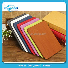 Factories Products For Apple iPad Air Case ipad 5 Case Magnetic Folio Smart PU Leather Stand Case Cover Colours