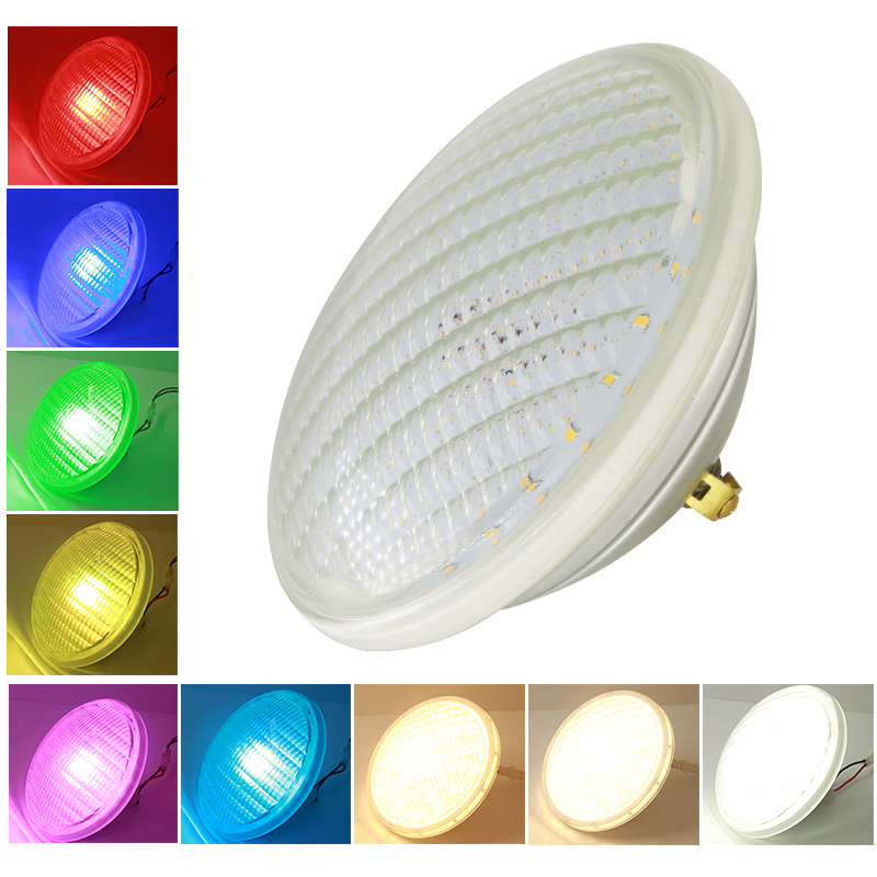 Factory Price Led Swimming Pool LED Light Par56 Led Lamp 30W
