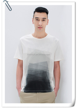wholesale UK USA fashionabel hemp cotton design your own male'shirt Promotional 2015