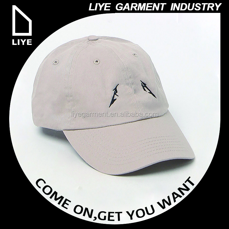 professional soft brim custom embroidery logo baseball cap hat making machine