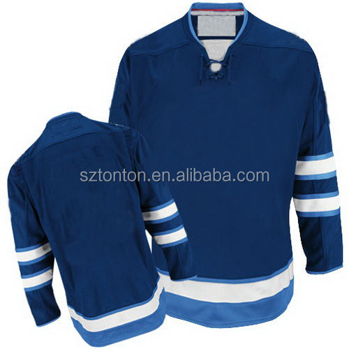 2013 sublimated 5xl ice hockey jerseys