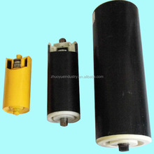 sand separator PVC carrier conveyor roller for transporting