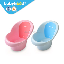 new design plastic baby bathtub small bathtub