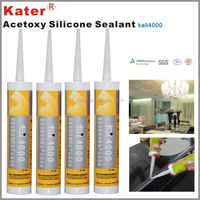 KALI Series cheap price remarkable quality general purpose silicone sealant