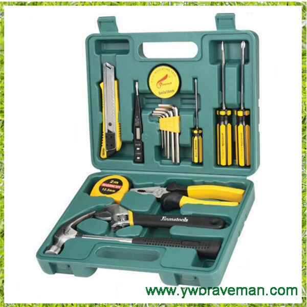 Manufacturers selling tool suit household group set of tools Hardware tools suit toolbox