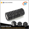 High Density Hollow Deep Tissue High Density Foam Roller+Massage Roller Wholesale